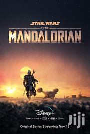 The Mandalorian TV Series | CDs & DVDs for sale in Greater Accra, Achimota