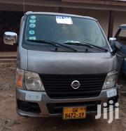Nissan Urvan 2003 Brown | Buses & Microbuses for sale in Greater Accra, Kwashieman