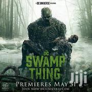 Swamp Thing TV Series | CDs & DVDs for sale in Greater Accra, Achimota