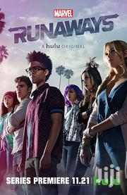 Marvel's Runaways TV Series   CDs & DVDs for sale in Greater Accra, Achimota