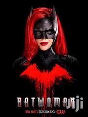 Batwoman TV Series   CDs & DVDs for sale in Greater Accra, Achimota