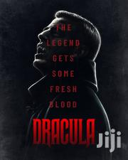 Dracula TV Series   CDs & DVDs for sale in Greater Accra, Achimota