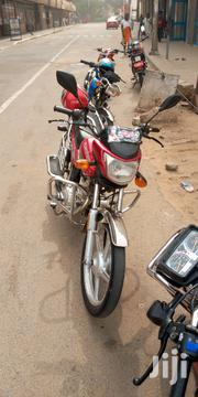 Moto 2018 Red | Motorcycles & Scooters for sale in Greater Accra, Accra Metropolitan