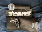 Shure Sm58 Microphone | Audio & Music Equipment for sale in Greater Accra, Achimota