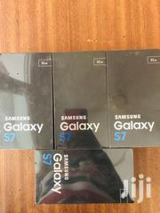 New Samsung Galaxy S7 32 GB Black   Mobile Phones for sale in Greater Accra, East Legon (Okponglo)