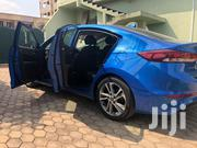 Hyundai Elantra 2017 Blue | Cars for sale in Greater Accra, Nungua East