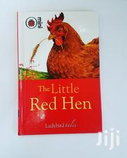 The Little Red Hen   Books & Games for sale in Greater Accra, Accra new Town