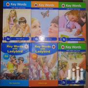 Ladybird Keywords | Books & Games for sale in Greater Accra, Accra new Town