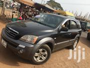 Kia Sorento 2006 2.5 CRDi Automatic Black | Cars for sale in Greater Accra, Tema Metropolitan