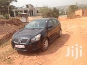 Pontiac Vibe 2010 2.4 4WD Black | Cars for sale in Greater Accra, Achimota