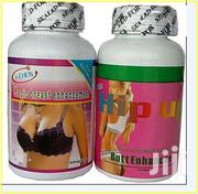 2 In 1 Breast And Hip Up Butt Enlargement 60 Capsules | Sexual Wellness for sale in Greater Accra, Accra new Town