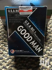 Good Man Capsules USA No.1 for Penis Enlargement | Sexual Wellness for sale in Greater Accra, East Legon