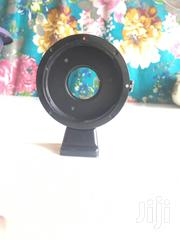 Lens Adapter For Panasonic Gh4 | Accessories & Supplies for Electronics for sale in Greater Accra, Odorkor