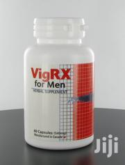 Male Enhancement Product Vigrx 60 Capsule | Sexual Wellness for sale in Greater Accra, Accra new Town
