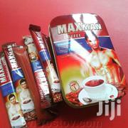 Maxman Delay Ejaculation and Hard Erection Coffee for Man | Sexual Wellness for sale in Greater Accra, Accra new Town