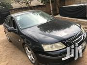 Saab 9-3 2005 1.8 T Linear Black | Cars for sale in Greater Accra, Tema Metropolitan