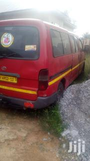 Toyota Red | Buses & Microbuses for sale in Ashanti, Kumasi Metropolitan