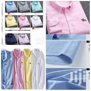 Polo Long Sleeve Shirt | Clothing for sale in Greater Accra, Nungua East