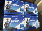 Brand New Ps4 Slim 1tb ( Fornite Bundle) | Video Game Consoles for sale in Greater Accra, Nungua East