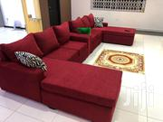 Italian Sofa Set Free Delivery | Furniture for sale in Greater Accra, Dansoman