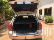 Toyota Avensis 2007 2.2 D-4D Exclusive Gold | Cars for sale in Greater Accra, East Legon