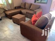 Italian Sofa Free Delivery | Furniture for sale in Greater Accra, Osu