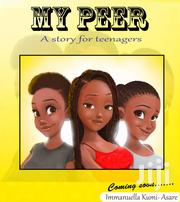 "A Story Book for Teenagers Dubbed ""MY PEER"" 