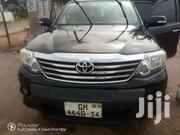 Toyota Fortuner 2014 Gray   Cars for sale in Greater Accra, Teshie-Nungua Estates