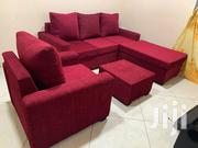 Italian Sofa Set Free Delivery   Furniture for sale in Greater Accra, East Legon
