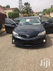 Toyota Camry 2013 Black | Cars for sale in Greater Accra, Akweteyman