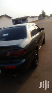 Toyota Corolla 2003 Sedan Automatic Green | Cars for sale in Greater Accra, Odorkor