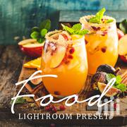 Food Presets For Adobe Lightroom | Software for sale in Greater Accra, Achimota