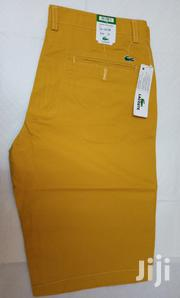Polo, Lacoste And Georgia Armani Shorts For Sale | Clothing for sale in Greater Accra, Ga East Municipal