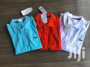 Club T-Shirt ( Polo Lacost)   Clothing for sale in Greater Accra, Adenta Municipal