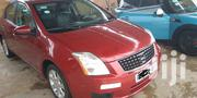 Nissan Sentra 2009 2.0 Red | Cars for sale in Greater Accra, Tema Metropolitan
