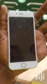 Apple iPhone 6 32 GB Silver | Mobile Phones for sale in Eastern Region, New-Juaben Municipal