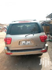 Toyota Sequoia 2005 Silver | Cars for sale in Ashanti, Kwabre