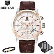 Benyar Mens Chronograph Watch | Watches for sale in Greater Accra, Ga East Municipal