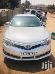 Toyota Camry 2014 Silver | Cars for sale in Greater Accra, Dzorwulu