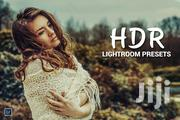 HDR Presets For Adobe Lightroom | Software for sale in Greater Accra, Achimota