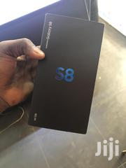New Samsung Galaxy S8 64 GB Black | Mobile Phones for sale in Greater Accra, East Legon (Okponglo)