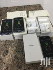 New Samsung Galaxy S6 32 GB Blue | Mobile Phones for sale in Greater Accra, Tema Metropolitan