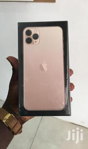 New Apple iPhone 11 Pro Max 256 GB Gold | Mobile Phones for sale in Greater Accra, East Legon (Okponglo)