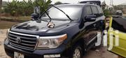 Toyota Land Cruiser 2014 Black | Cars for sale in Greater Accra, Tema Metropolitan