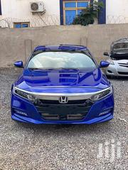 New Honda Accord 2019 Blue | Cars for sale in Greater Accra, Accra Metropolitan