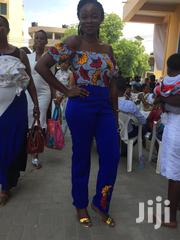 Off-shoulder Jumpsuit | Clothing for sale in Greater Accra, Dzorwulu