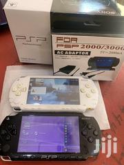 Portable Play Station | Video Game Consoles for sale in Greater Accra, Accra Metropolitan