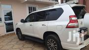 Toyota Land Cruiser Prado 2013 White | Cars for sale in Greater Accra, Accra Metropolitan