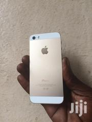 Apple iPhone 5s 16 GB Gold   Mobile Phones for sale in Greater Accra, Achimota