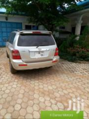 2005 Toyota Highlander | Cars for sale in Greater Accra, Agbogbloshie